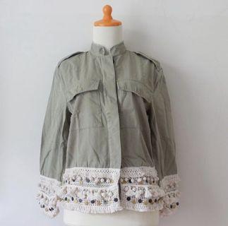Zara Woman Outerwear