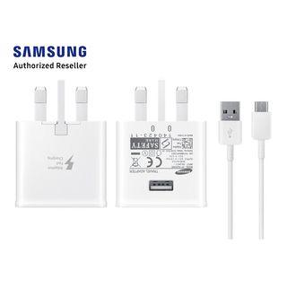 SAMSUNG ORIGINAL TRAVEL ADAPTER [ FAST-CHARGE 15W ]
