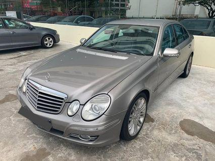Mercedes E230 avantgarde