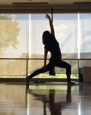 Private 1 to 1 Yoga class for Ladies (West Of SG)