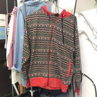 Jaket Tribal