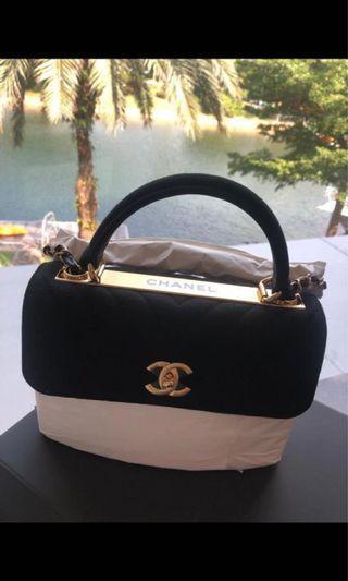 d2bb550dc505 chanel fabric | Luxury | Carousell Singapore