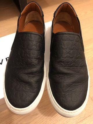 GIVENCHY slip on sneakers