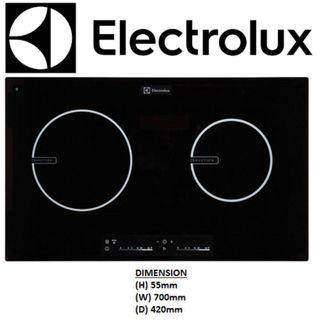 [NEW] Electrolux EHC726BA 70cm Built-in Induction Hob