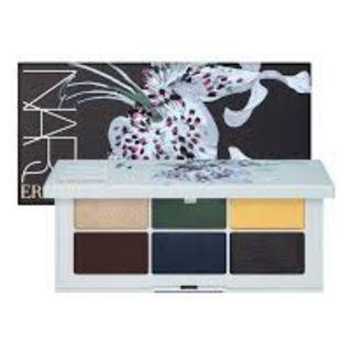 Nars Erdem Night Garden Eyeshadow Palette