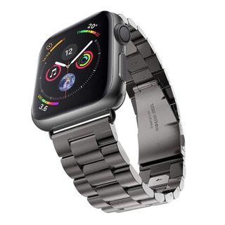 Apple Watch Stainless Steel Metal Strap (42mm)