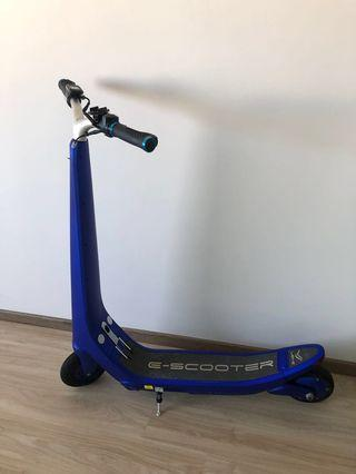Lehe e-scooter for sales (used)