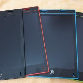 NEW!! LCD Writing Tablet