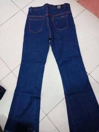 Celana Jeans rawis