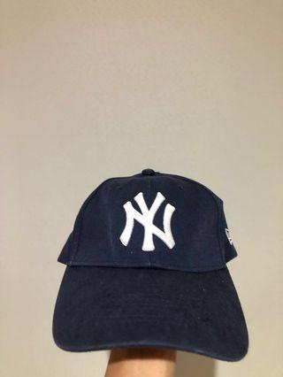 New York Yankees Cap Navy NYC NY