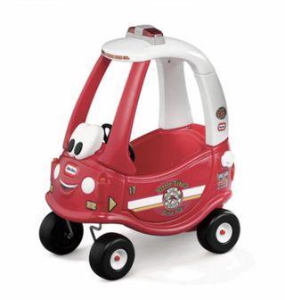Little tikes 消防車