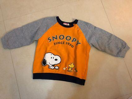 Snoopy衛衣