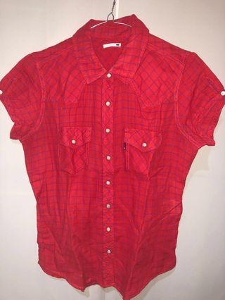 Crop Shirt Levi's Original