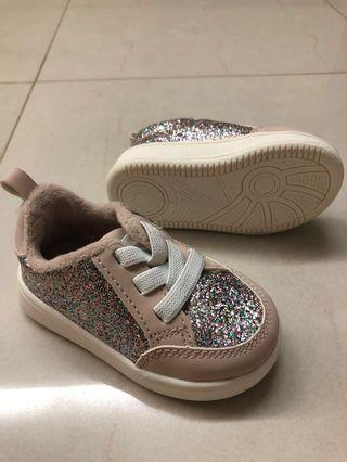 🚚 H&M Baby Sneakers