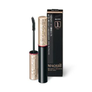 Maquillage Beauty Silhouette Mascara