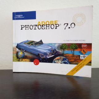 Adobe Photoshop 7.0-Design Professional by Elizabeth Eisner Reding
