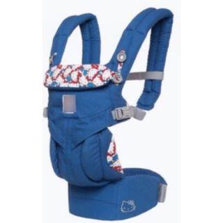Ergo Omni 360 Baby Carrier Hello Kitty Limited Edition