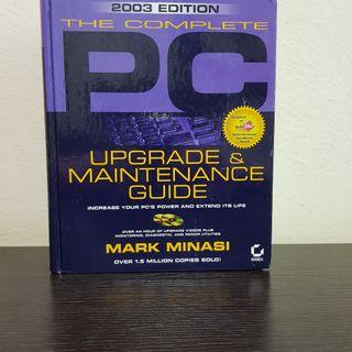 The Complete PC: Upgrade & Maintenance Lab Manual