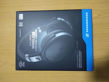 0231bad6d58 BNIB Sennheiser HD 598SR, Electronics, Audio on Carousell