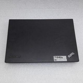 $599 Lenovo Thinkpad T440s Preowned Core i7-4600U @2.1GHz with Intel HD Graphic