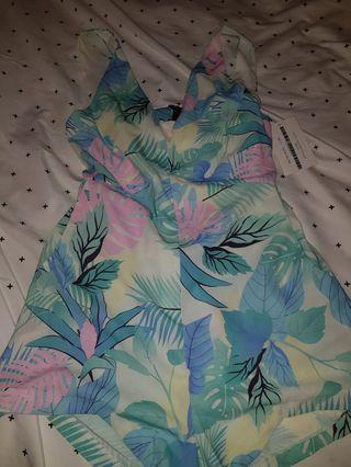 Brand new sexy dress