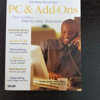 Get More Out of Your PC and Add-Ons
