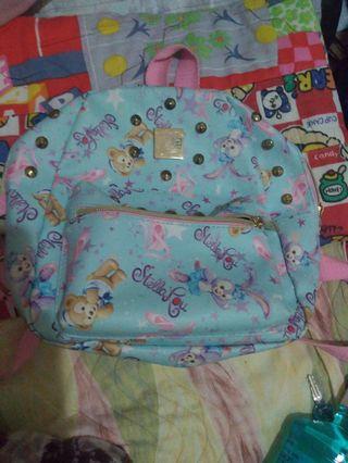 🚚 卡通包包(小的与小孩的包包)