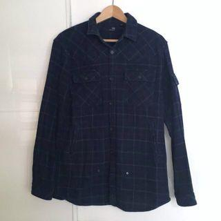 Uniqlo x Undercover Causal Shirt Size L