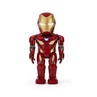 鋼鐵俠 MK50 機械人iron man mk50 robot by ubtech