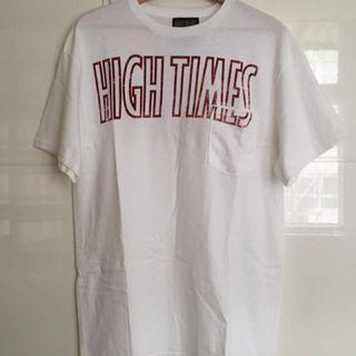 HighTimes Tee Size L