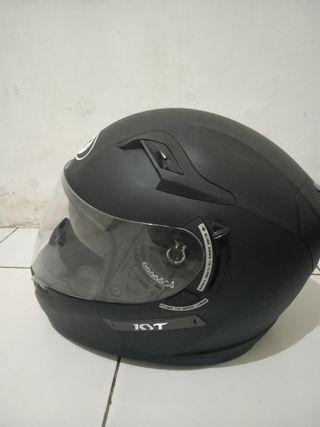 Helm KYT K2 RIDER