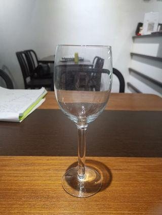 Wine glass for sale