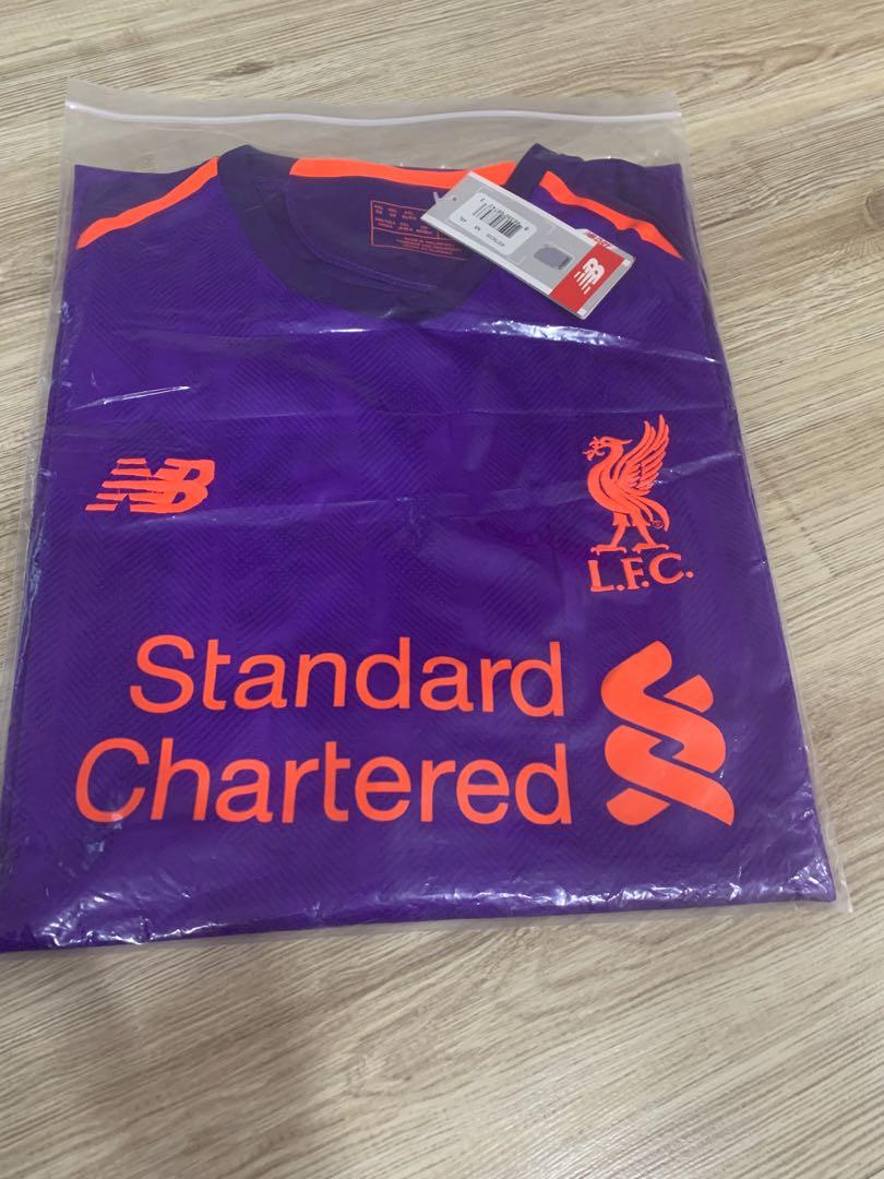 best cheap 90791 75fd6 18/19 LIVERPOOL AWAY KIT LIVERPOOL JERSEY 2019 JUVENTUS AWAY ...