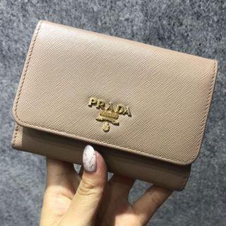 (Used)Prada Wallet