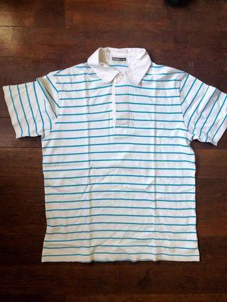Giordano polo shirt pria