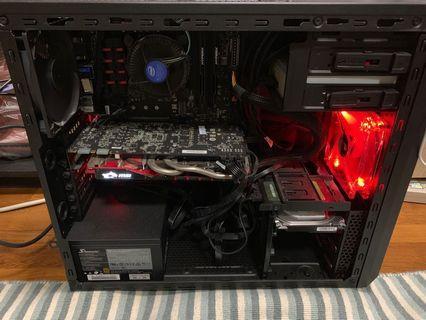 i5 desktop gtx | Electronics | Carousell Singapore