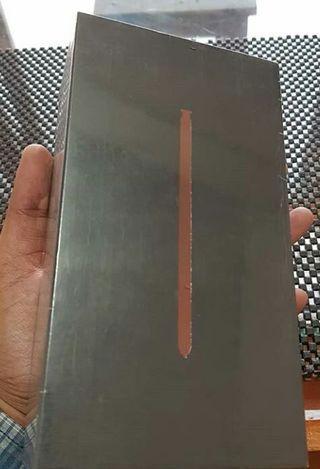 Samsung note 9 new original