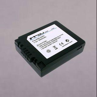 CGA-S002 Lithium Ion Rechargeable Battery for DMC-FZ1 & DMC-FZ10 Camera