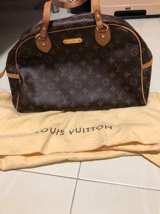 Original LV Bag
