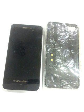 #SpareForFix Blackberry Brand