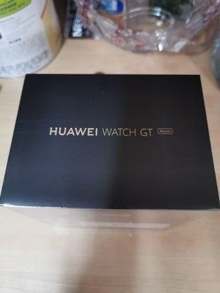 Huawei Watch GT 全新未開封