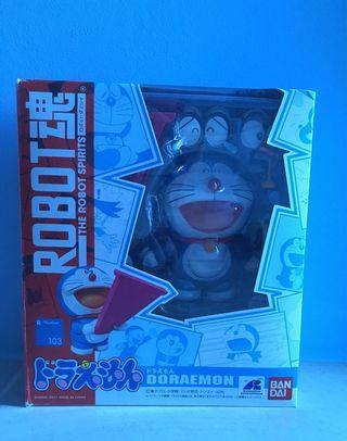 Doraemon Bandai BIB