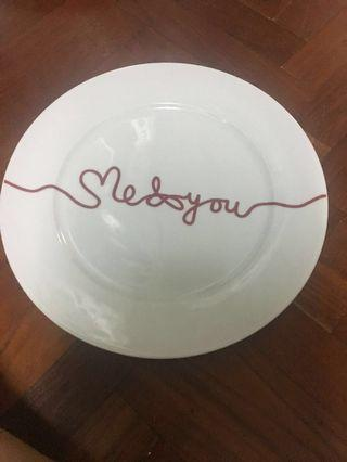 🚚 Plates meandyou