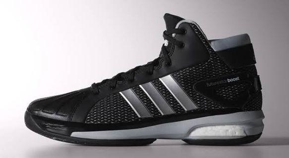 Adidas Futurestar Boost Ori Japan