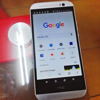 二手 HTC M8只要500$。要買要快