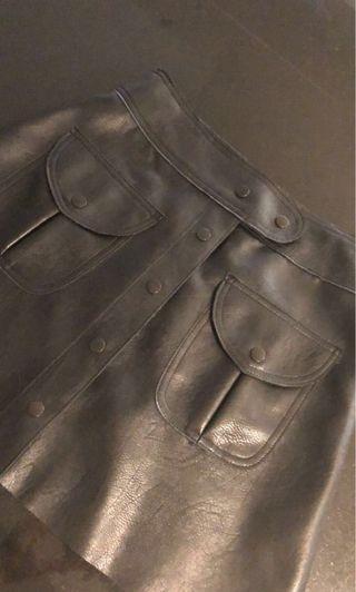 BNWT Zara Woman Skirt