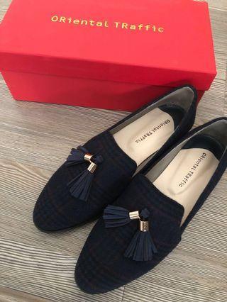 [New] Oriental Traffic 鞋