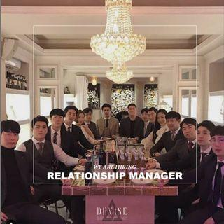Business Consultant , Relationship Manager, Business Broker