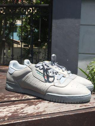 47857f2b1 Adidas Yeezy Calabasas Powerphase Grey US11