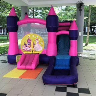 Bouncy Castle for Rental